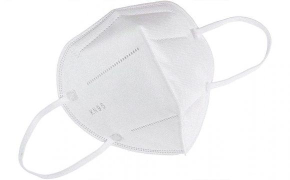 N95 Maske Ventilsiz